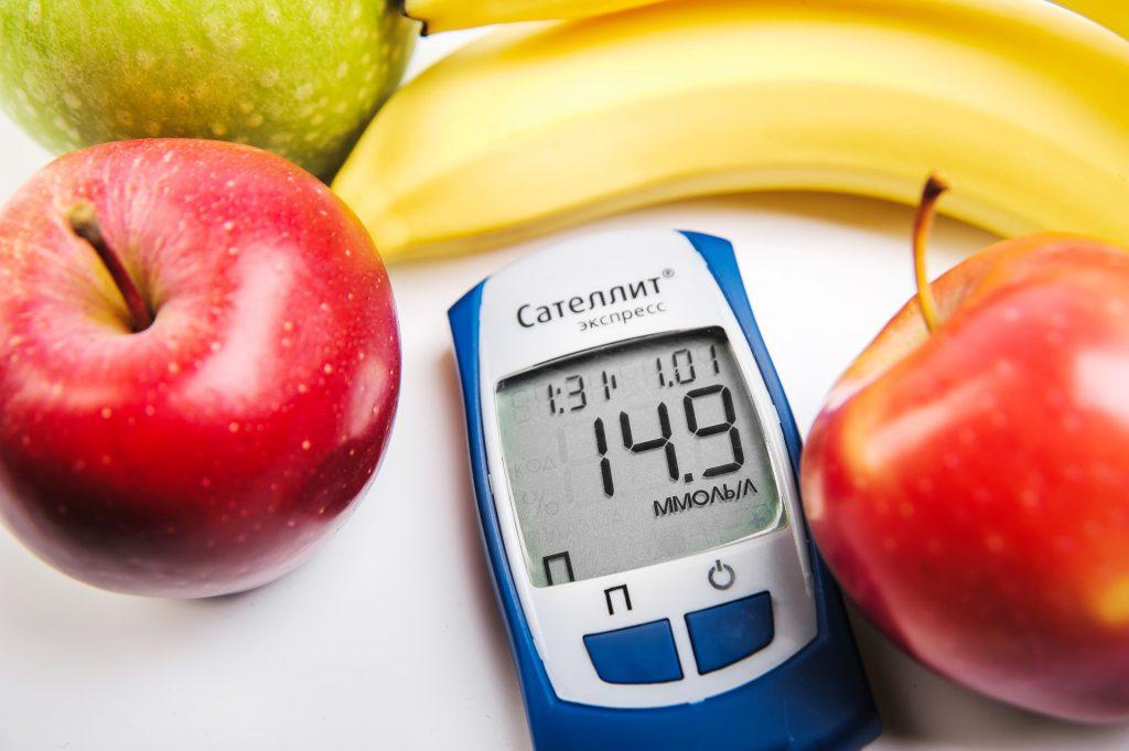 Sladkorna bolezen je ena najpogostejših kroničnih bolezni na svetu.