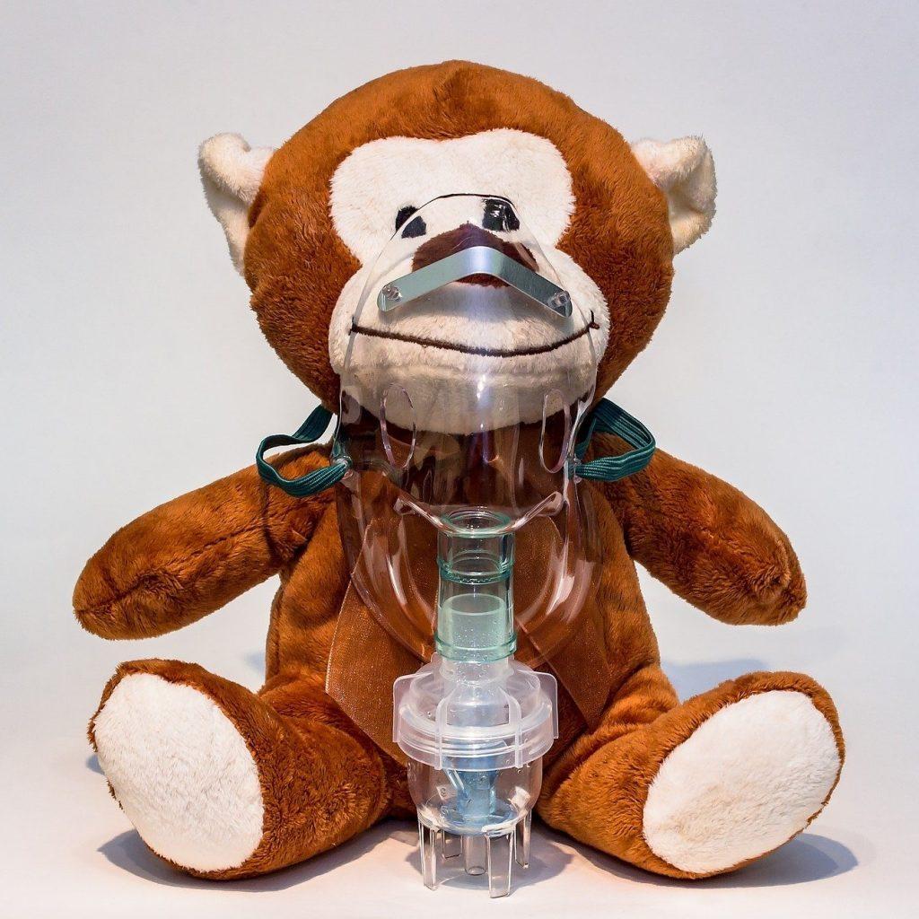 Kronične bolezni dihal