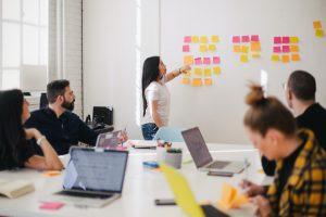 Usposabljanje o socialnem marketingu