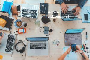 Izobraževanje o upravljanju družbenih omrežij